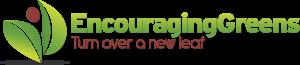 Encouraging Greens Logo
