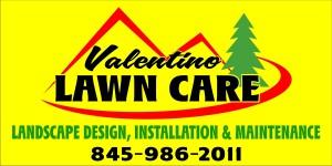 Valentino Lawn Care